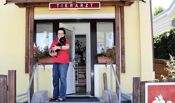 tierarzt mariasaal home