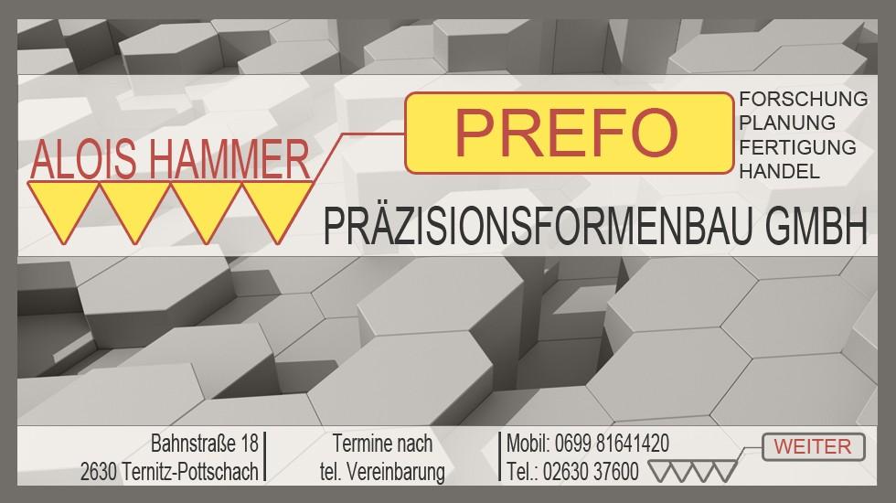 prefo praezisionsformenbau Startseite2