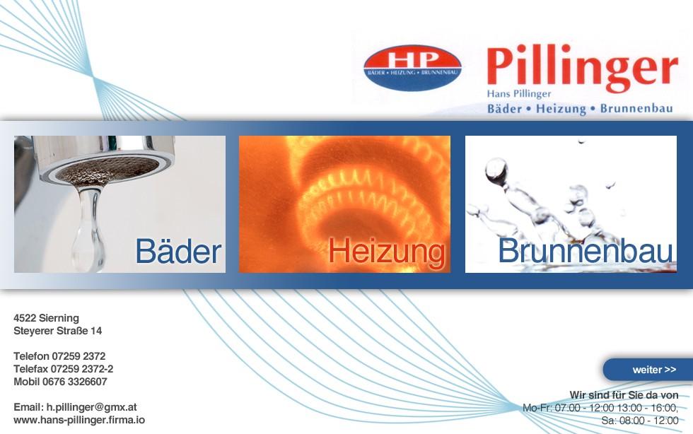 pillinger