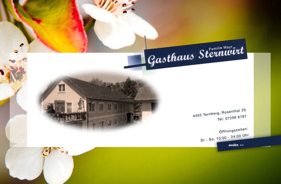 gasthaus sternwirt