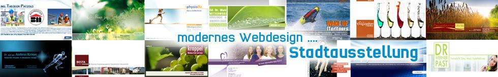 banner webdesign