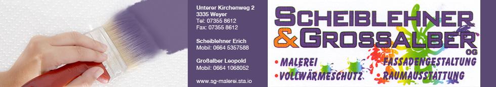 scheiblehner banner