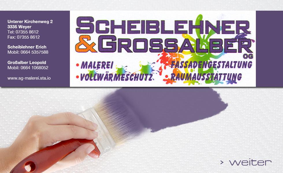 scheiblehner start