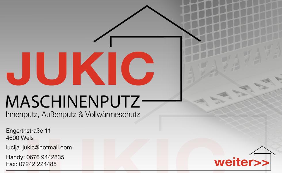 Jukic Start