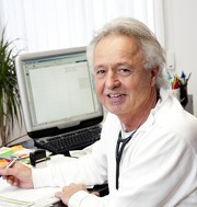 Dr.med. Gottfried Schiessl, MR