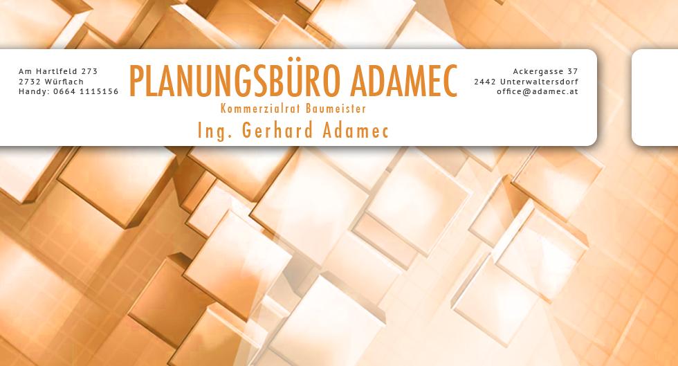 Planungsbuero Adamec