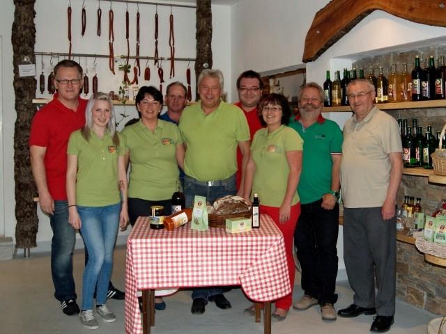 Team Eilmsteiner