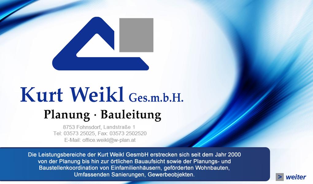 Kurt Weikl GesmbH