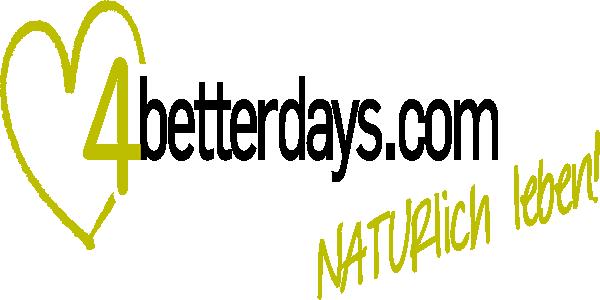 4betterdays logo2013