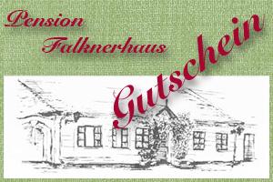 Falknerhaus Gutschein