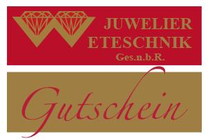Juwelier Weteschnik Gutschein