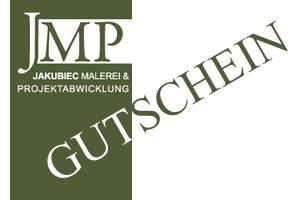 JMP Gutschein