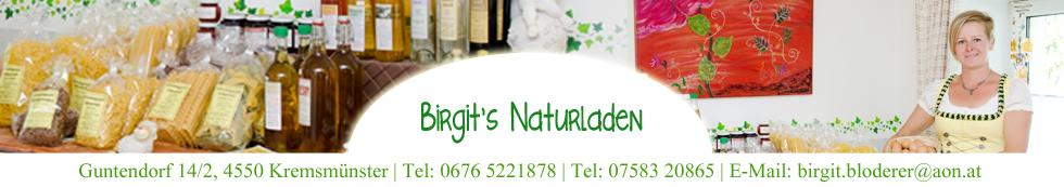 birgits naturladen banner Kopie