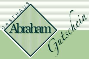 Araham Gutschein