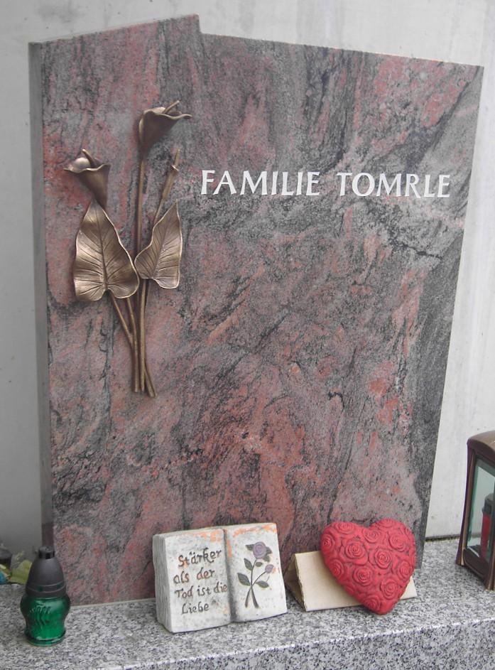 Grab Tomrle