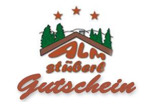 Alm Gutschein