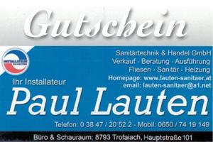 Paul Lauten