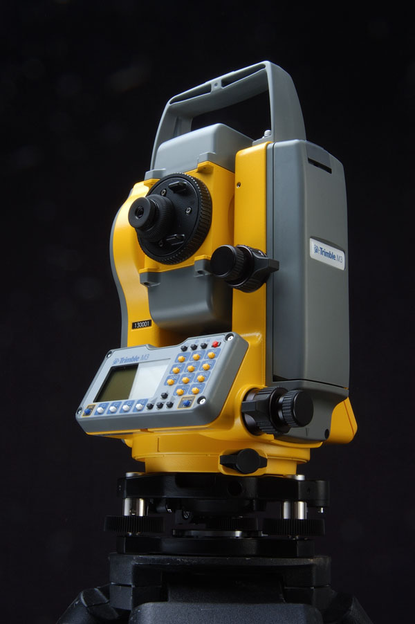 Trimble M3 Total Station
