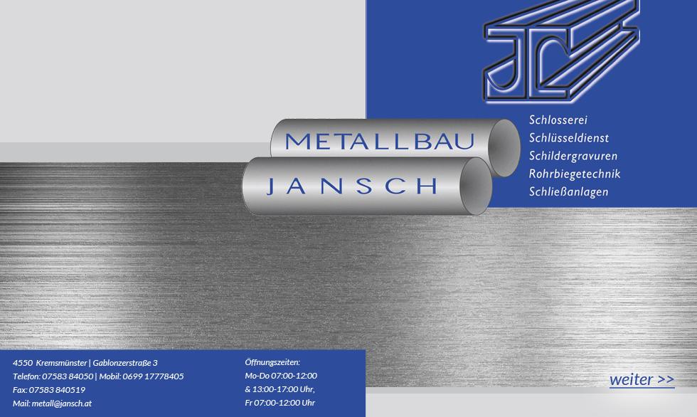 metall jansch Kopie
