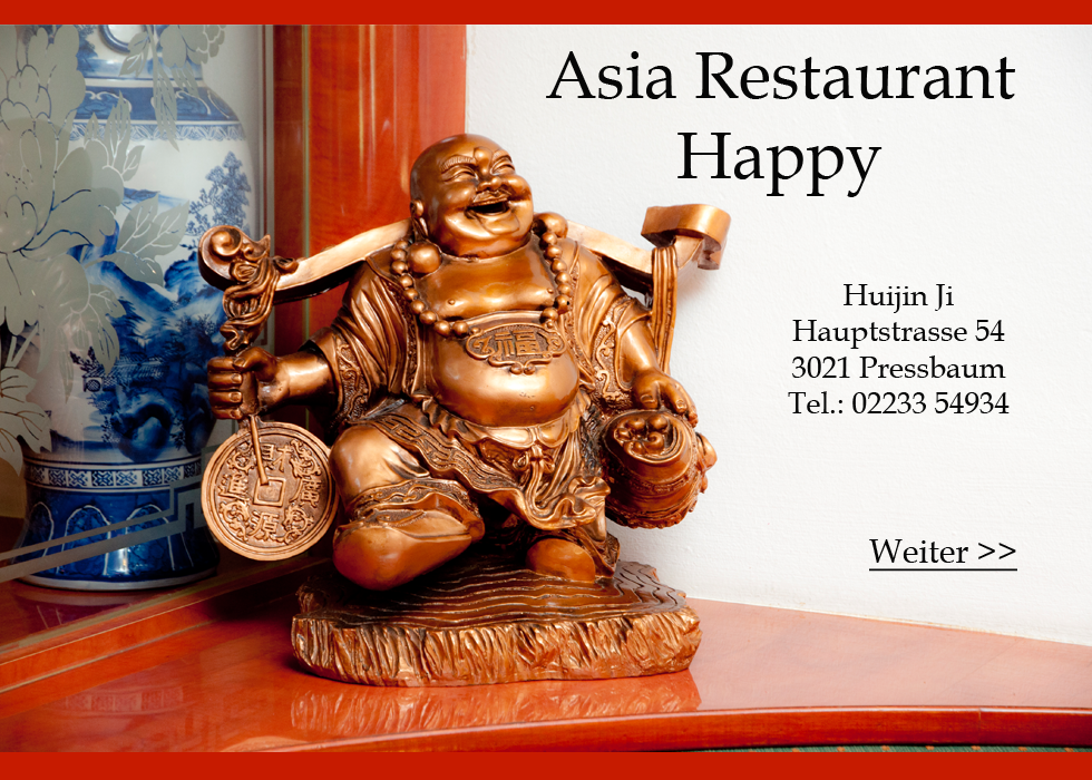 Asia Restaurant Happy