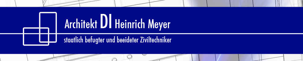 architekt meyer banner Kopie