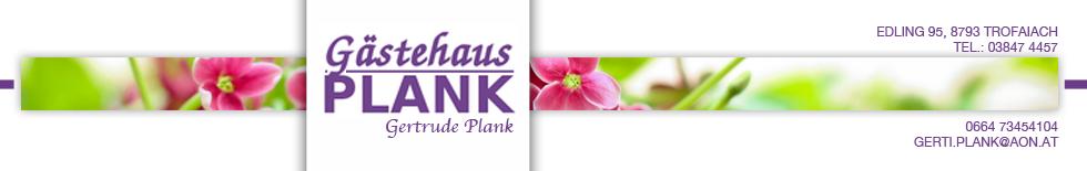 gasthaus plank banner Kopie