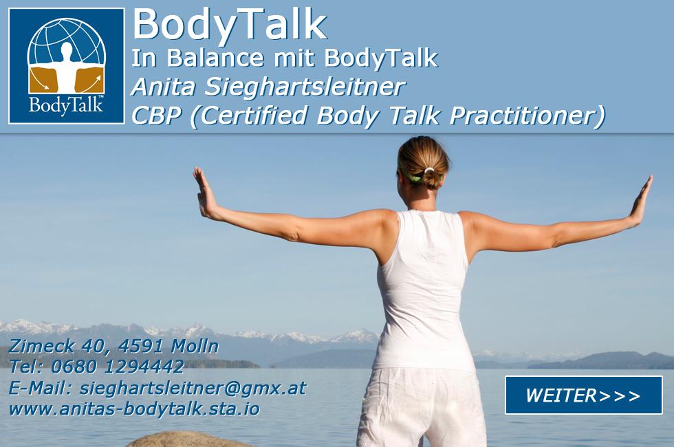 BodyTalk Start