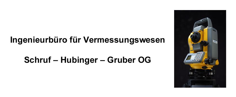 Schruf – Hubinger – Gruber OG Start