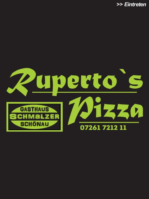 rupertos pizza eintreten