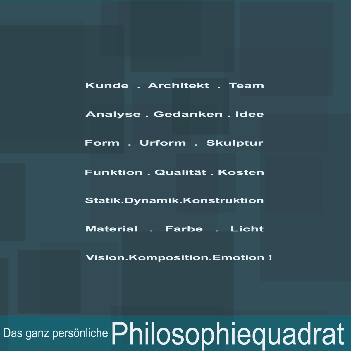 philosophie Text