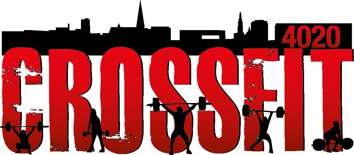 crossfit logo verläufe