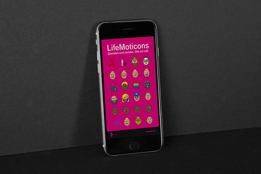 lifemoticons 0007 150521 LifeBall Mockups Übersicht neu