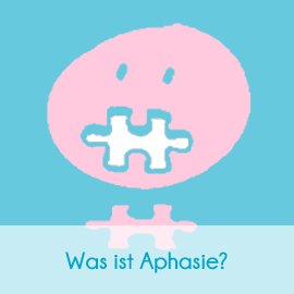 Aphasie?