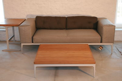 GLOSTER GRID Loungeset