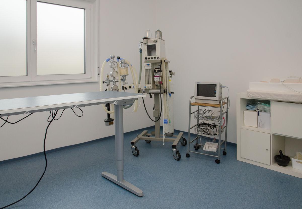 operationsraum