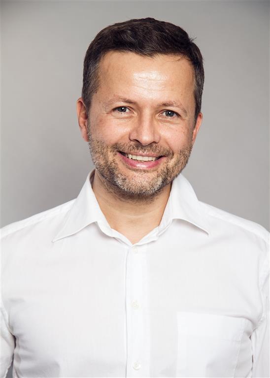 Dr. Johannes Angleitner