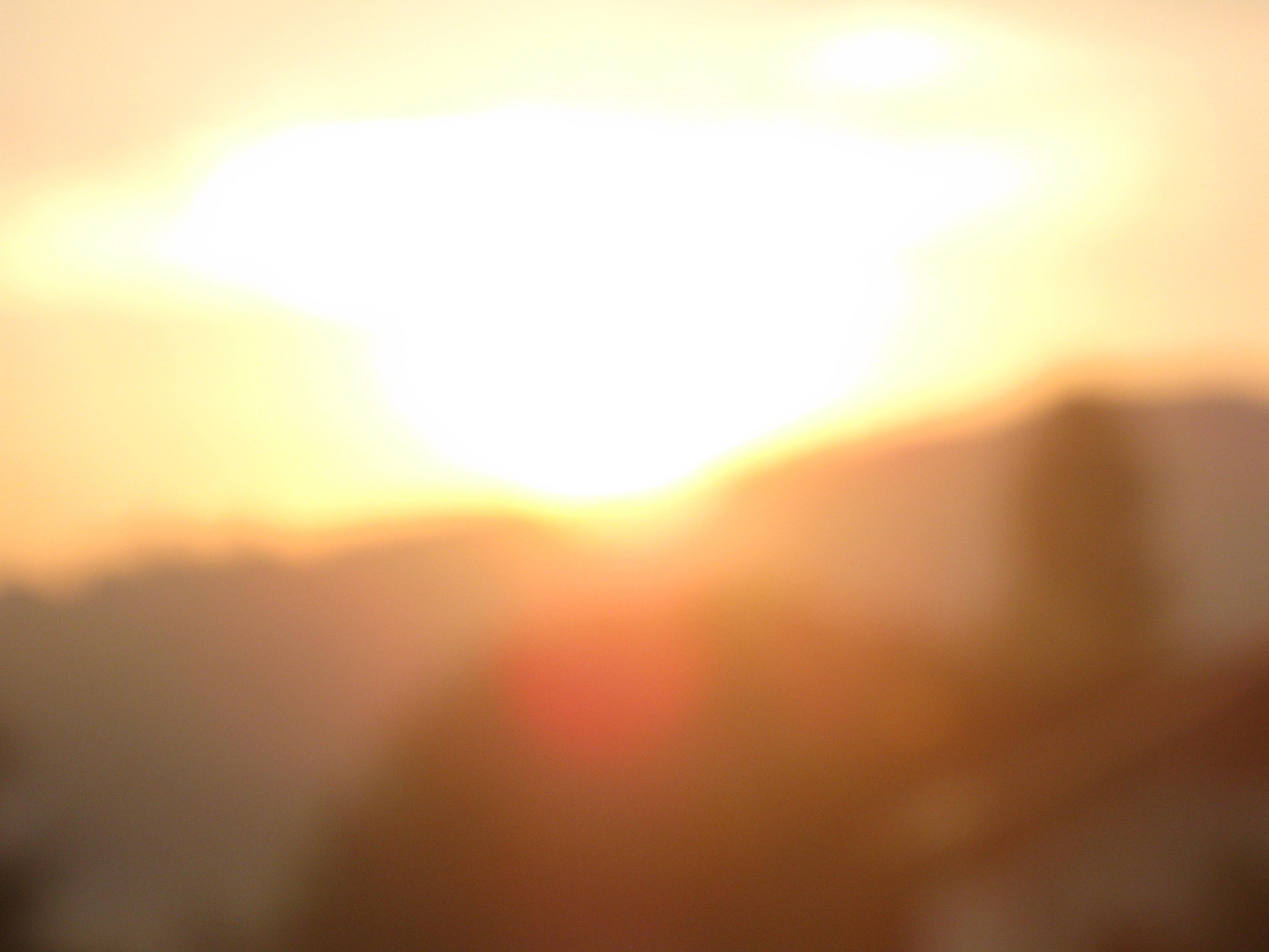Sonnenaufgang 016