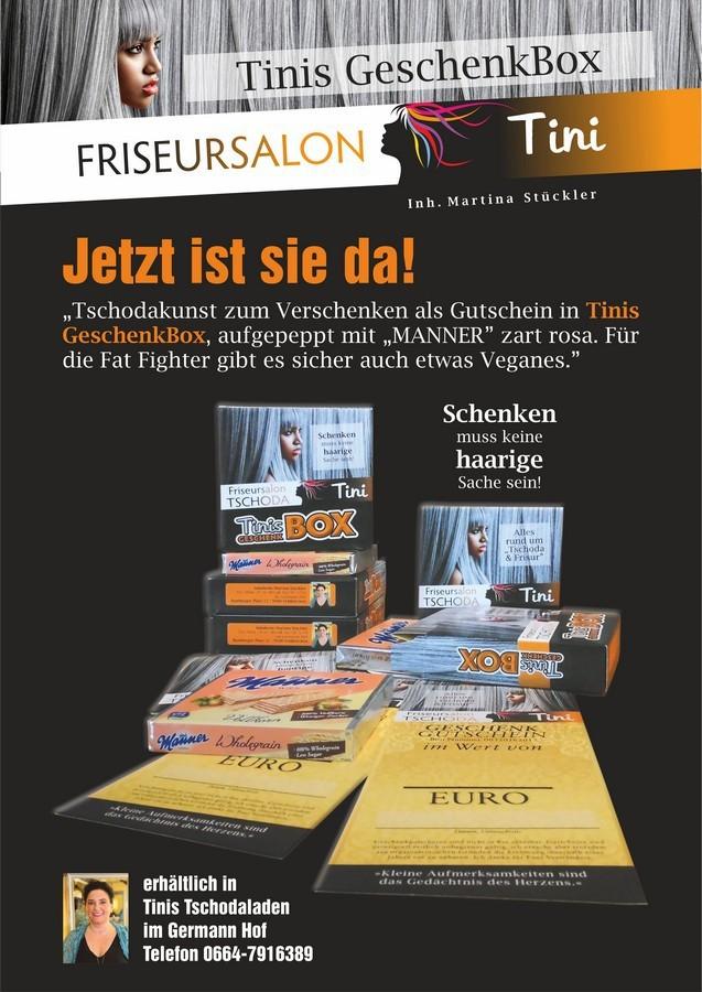 TinisGeschenkBox XT02