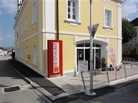 Aschbach Markt