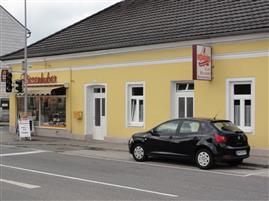 Rauscherstraße