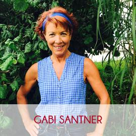 Gabi Santner