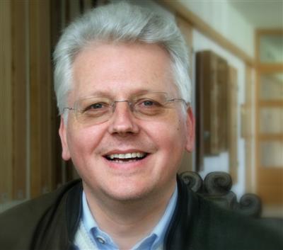 Dr. Ferdinand Stegfellner