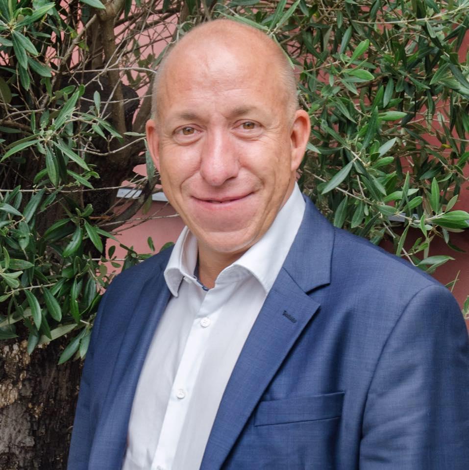Markus Grabner