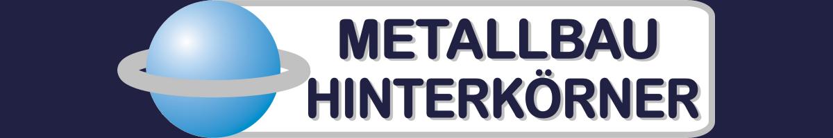 Metallbau Hinterkörner Amstetten