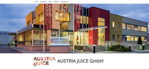austria juice (Individuell)