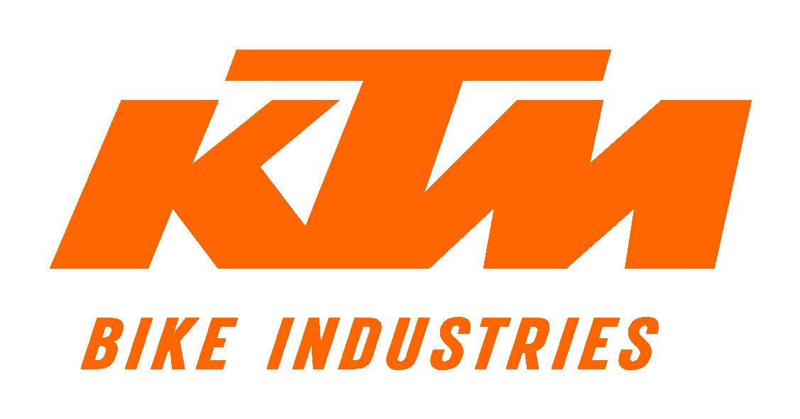 KTM Logo 2016 RGB Orange onTransparent Vertical
