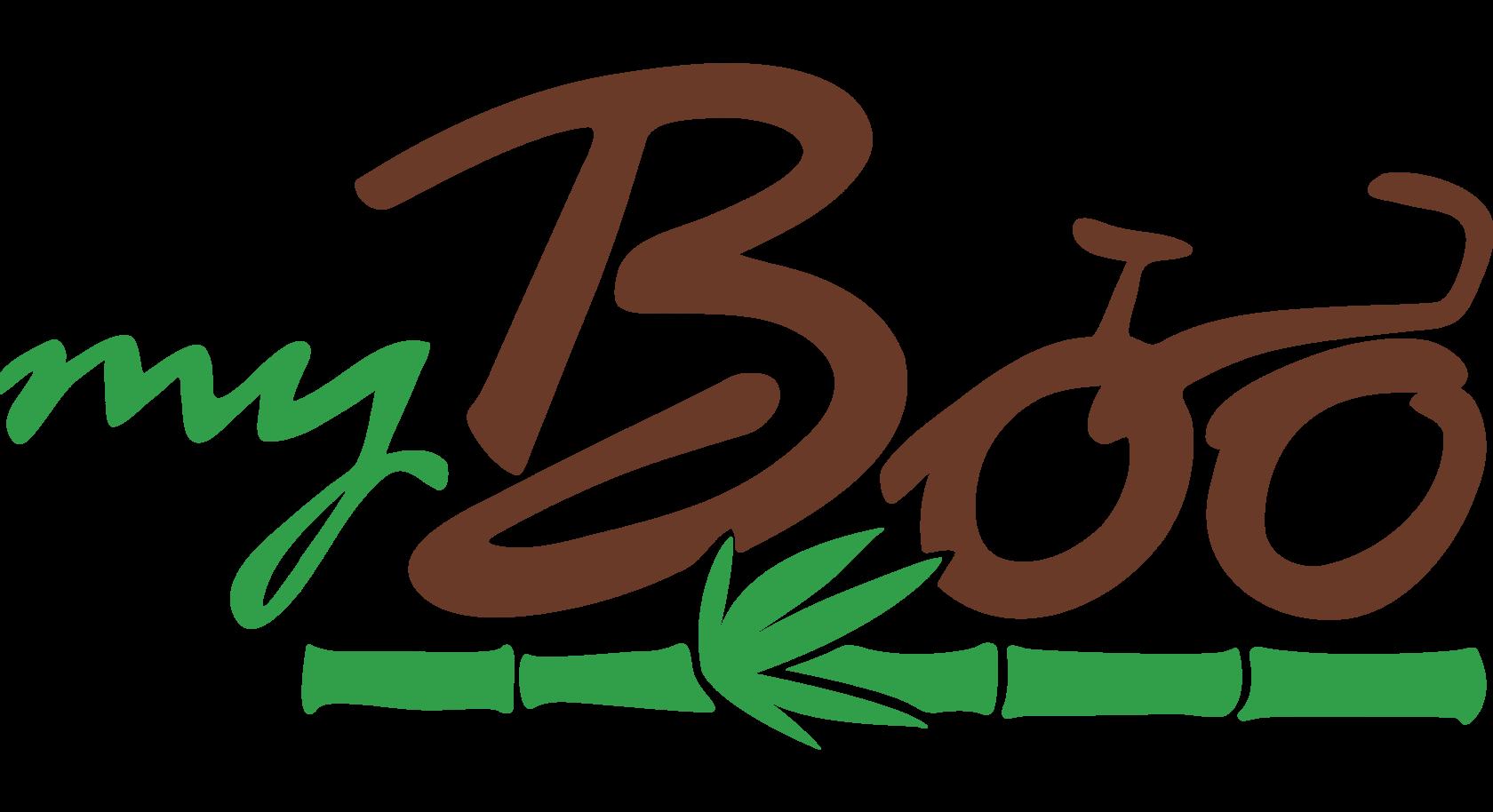 logo my boo