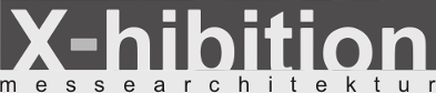 x-hibition Logo