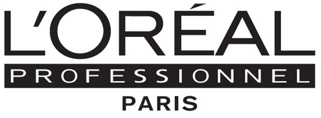 logo loreal proffessionel