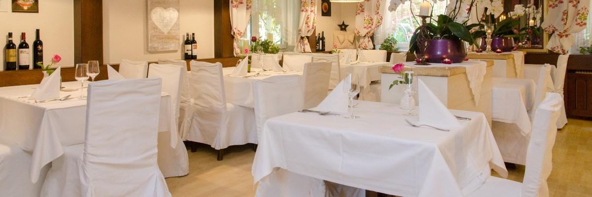Start Gasthof Restaurant Peterhof